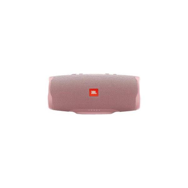 JBL Charge 4 Bluetooth Speaker - Pink