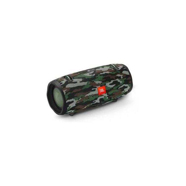 JBL Xtreme 2 Bluetooth Speaker - Camo