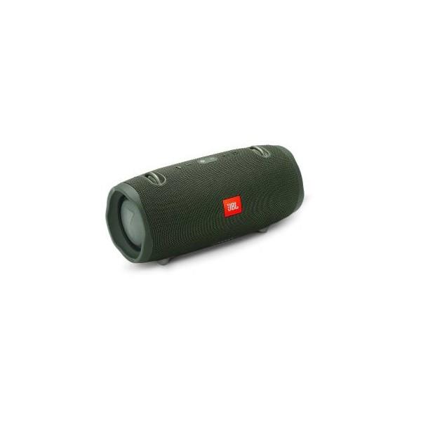 JBL Xtreme 2 Bluetooth Speaker - Green