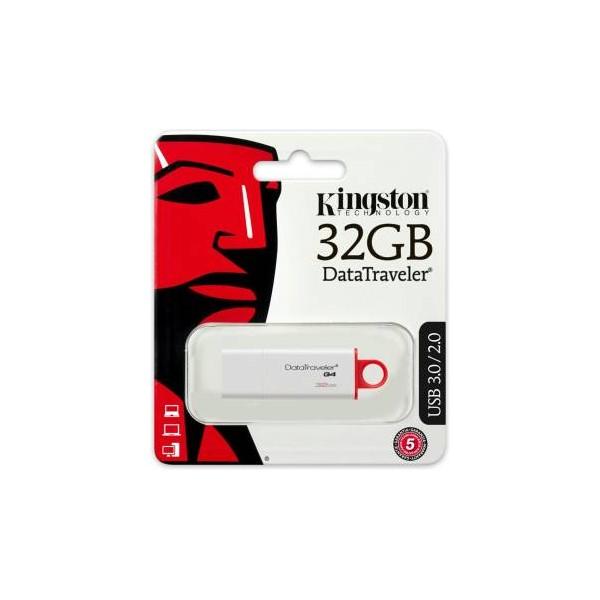 Kingston Pendrive USB 3.0 32GB DTIG4/32GB
