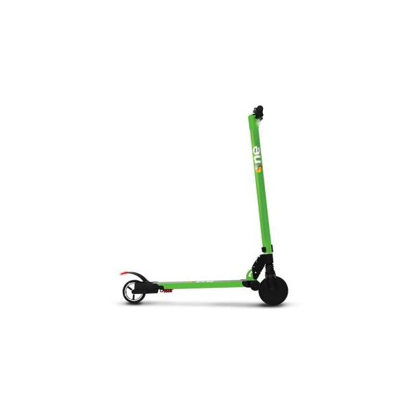 The ONE Scooter Elettrico Spillo 250W Lime Green