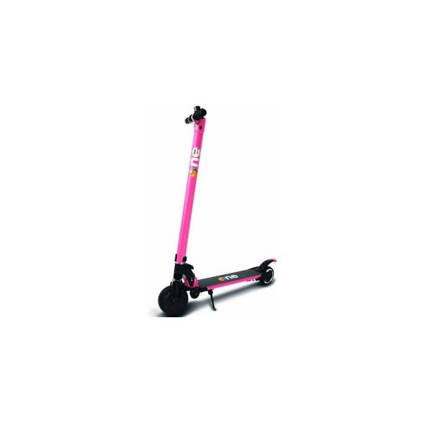 The ONE Scooter Elettrico Spillo 250W Pink