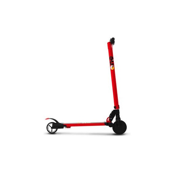 The ONE Scooter Elettrico Spillo 250W Red