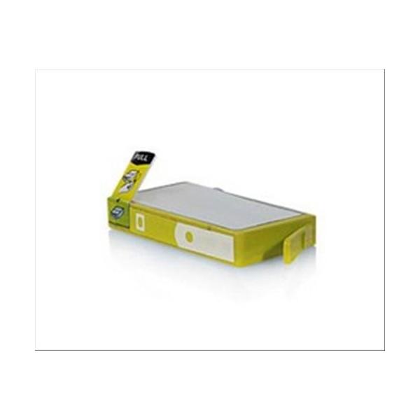 INK-JET COMPATIBILE CON HP 920XL Y