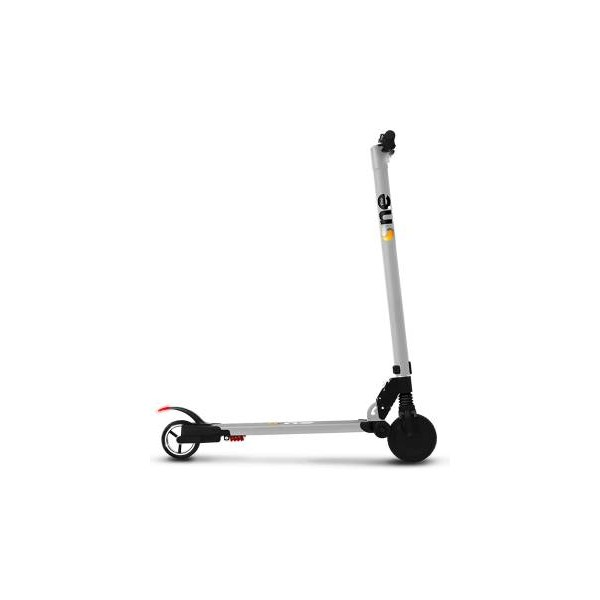 The ONE Scooter Elettrico Spillo 250W Silver