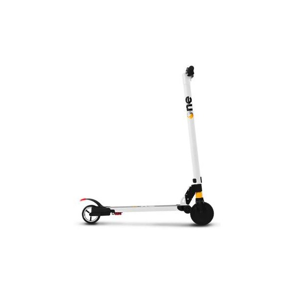 The ONE Scooter Elettrico Spillo 250W White