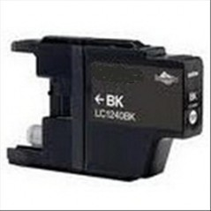 INK-JET COMPATIBILE CON BROTHER LC1240 BK