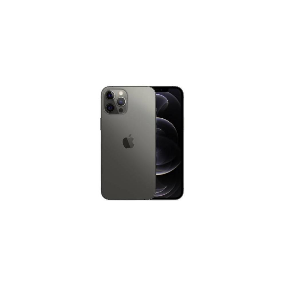 """Apple iPhone 12 Pro Max 512GB 6.7"""" Graphite EU MGDG3F/A"""