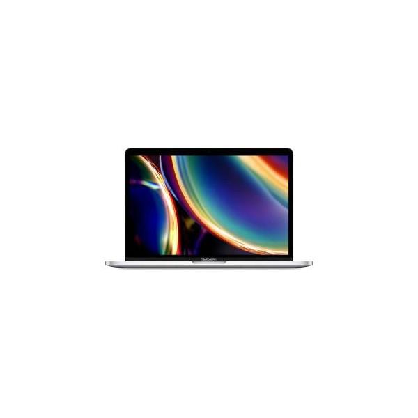 """Apple Macbook Pro 13"""" T.Bari 5 QC 2.0GHz SSD 1TB Silver MWP82T/A"""