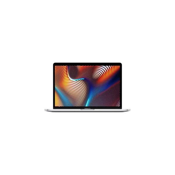 """Apple Macbook Pro 13"""" T.Bari5 QC 2.4GHz SSD 256GB Silver MV992T/A"""
