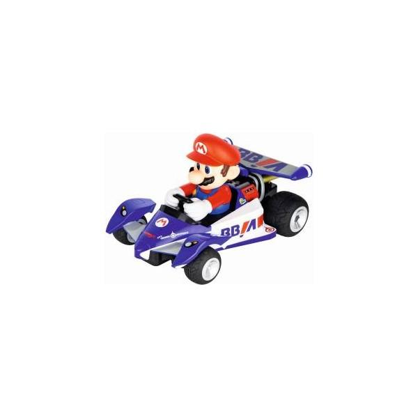 Carrera Radiocomandato Mario Kart Circuit Special - Mario