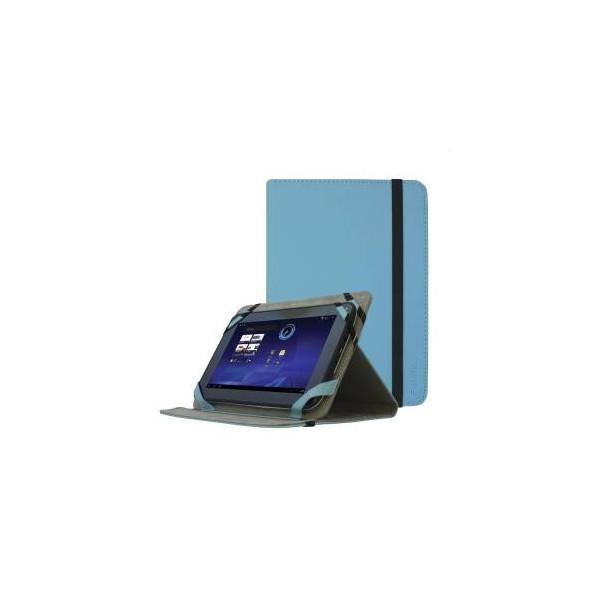 "Fourel Custodia Tablet 7""/8"" Universale Azzurra"