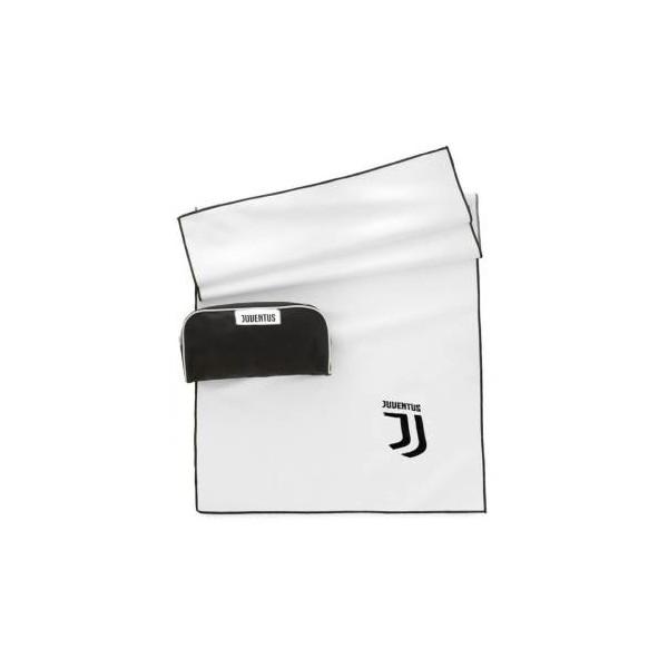 Hermet Telo Microfibra FC Juventus 50x100 cm con Beauty