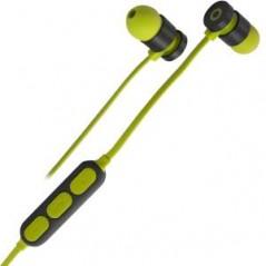 Techmade Auricolari Bluetooth Yellow