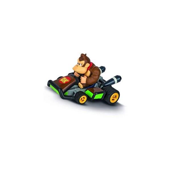 Carrera Radiocomandato Mario Kart - Donkey Kong